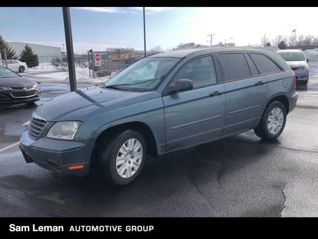 Pre-Owned 2005 Chrysler Pacifica Base