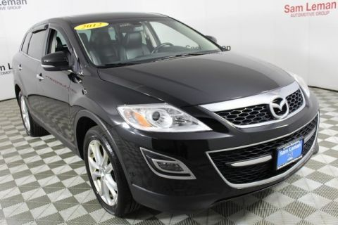 Pre-Owned 2012 Mazda CX-9 Grand Touring